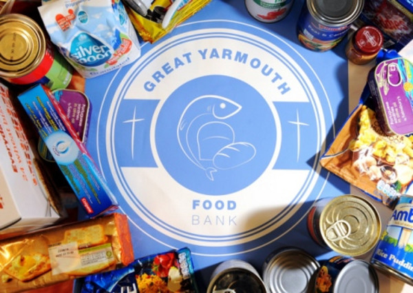 Great Yarmouth Foodbank