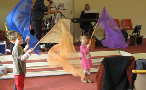 junior church gorleston baptist
