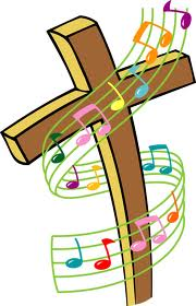 music cross